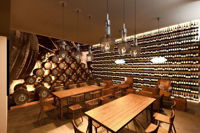 By the Wine - José Maria da Fonseca