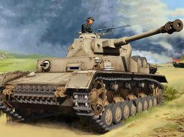 Pz Kpfw IV Ausf.G