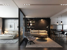 Apartment interior HT 01