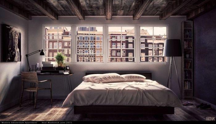 Amsterdam Modern Apartment