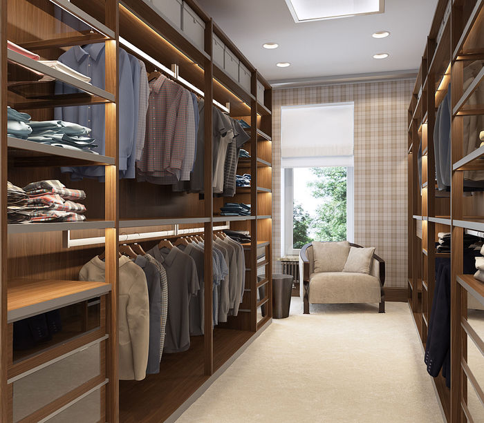 Dressing room cgtrader for Dressing room furniture