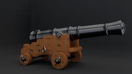 18th Century Cannon