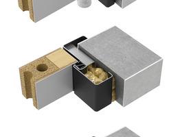 3d Visualisation door mechanism
