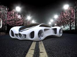 Shuvosri patra shuvosri 3d designer cgtrader for Mercedes benz biome cost