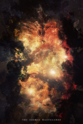 The Cosmic Wastelands