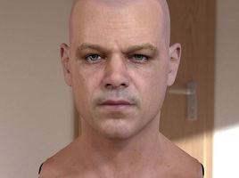 Making celebrity Matt Damon