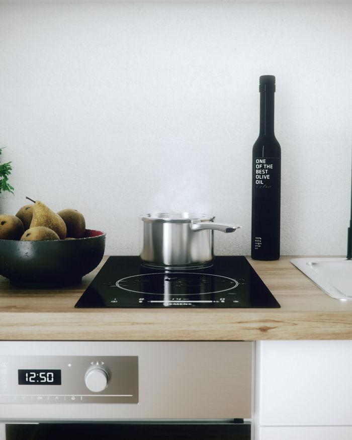Home - Architectural Visualization