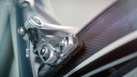 Macro Shots of Bike Components