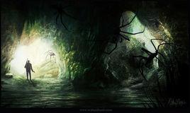 Death Cave