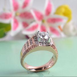 Men ring - design by Otnho dot com