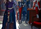 commission: Warhammer40k fanart