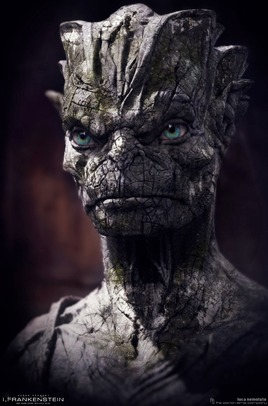 I Frankenstein - Gargoyle Queen