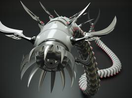 Snakebot