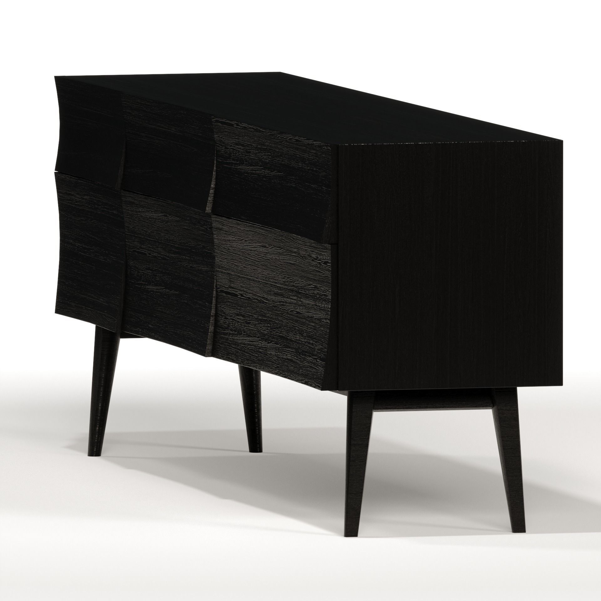 finest selection 4bc87 80a7a MUUTO REFLECT SIDEBOARD | 3D model