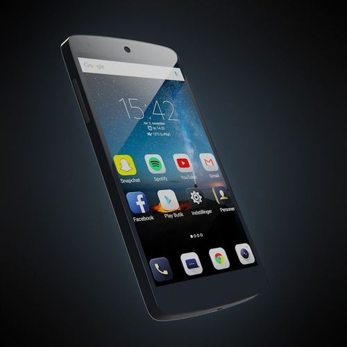 Generic Android Phone