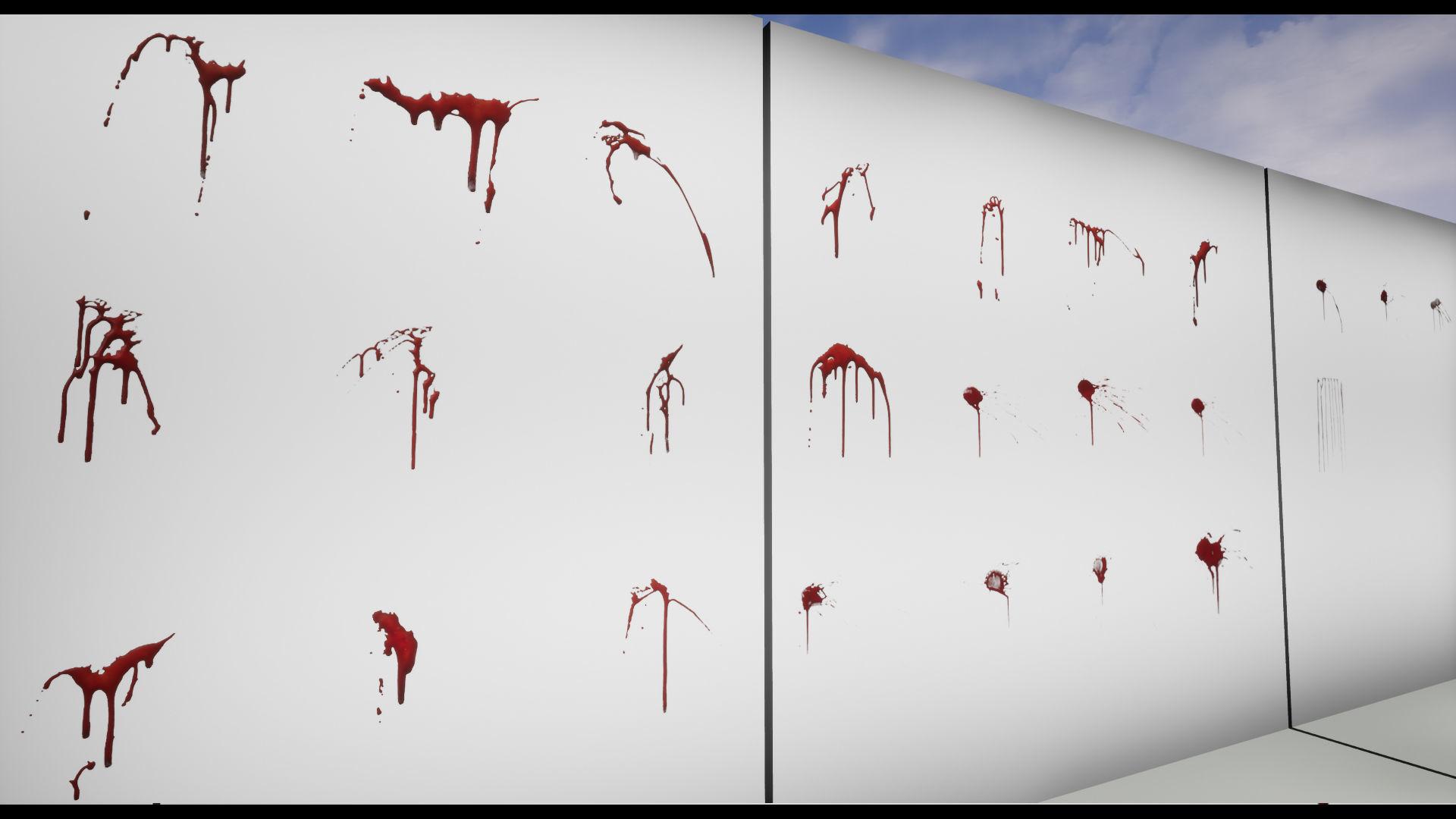 FX-Blood