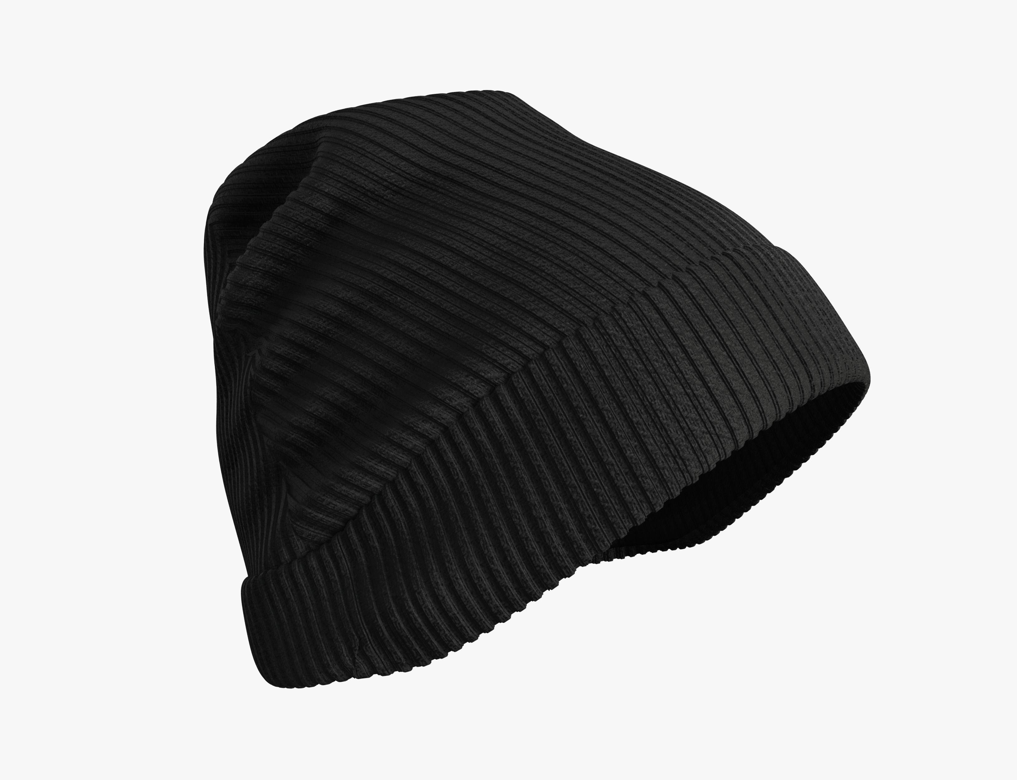 711cda3b2b6 winter hat 3d model low-poly max obj mtl fbx 1 ...
