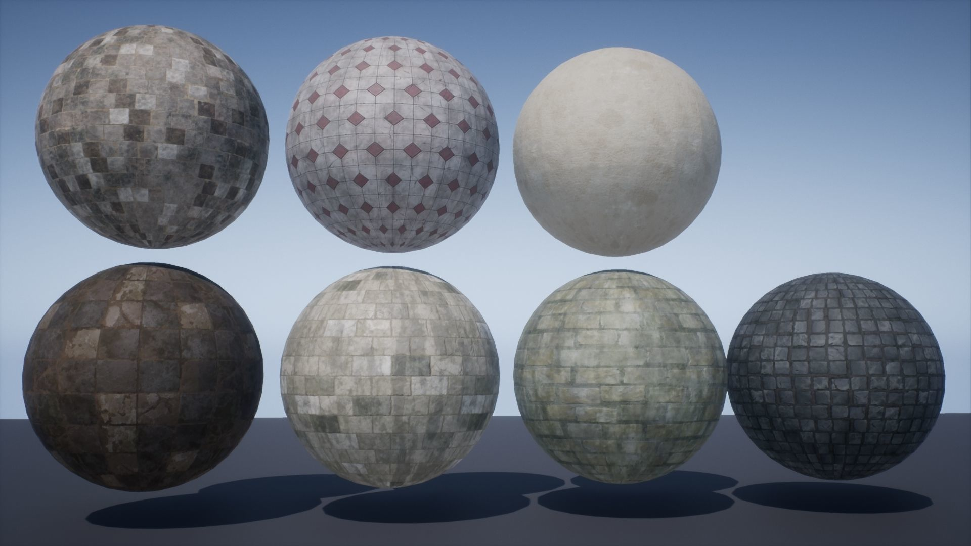 Medieval Materials PACK | Texture