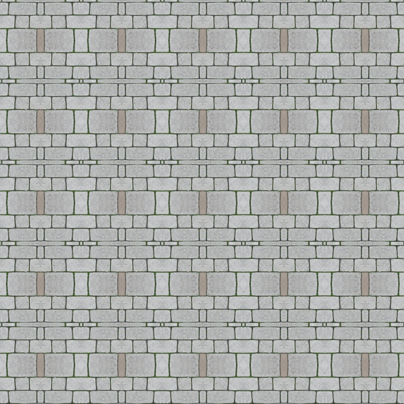 . Stone brick texture seamless 3D model   CGTrader
