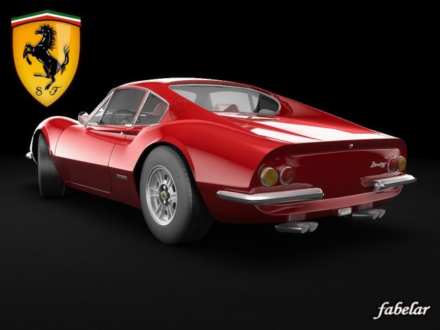 Ferrari California Old Model Price