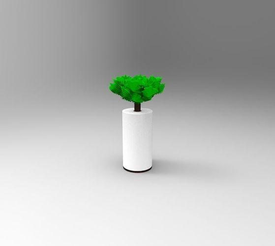 UMBRA TREE3D model
