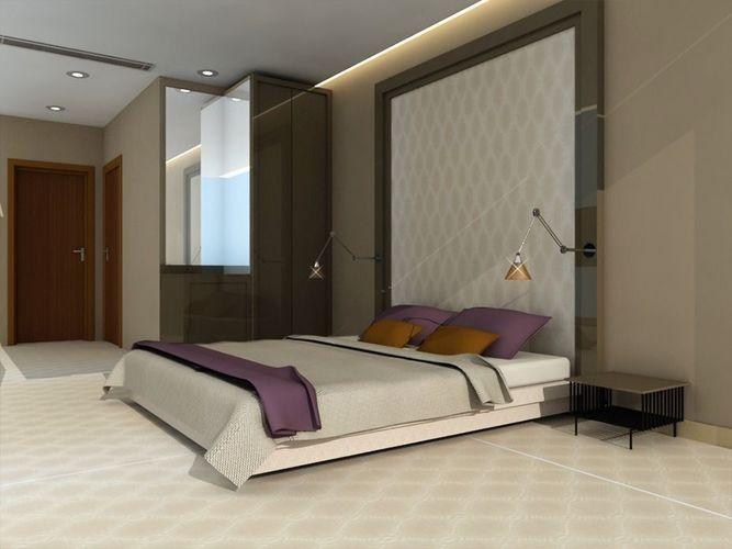 Superb Hotel Room Design 2 3D Model Download Free Architecture Designs Grimeyleaguecom