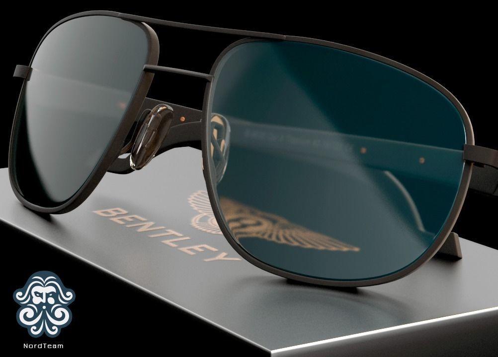Bentley b-9030 sunglasses