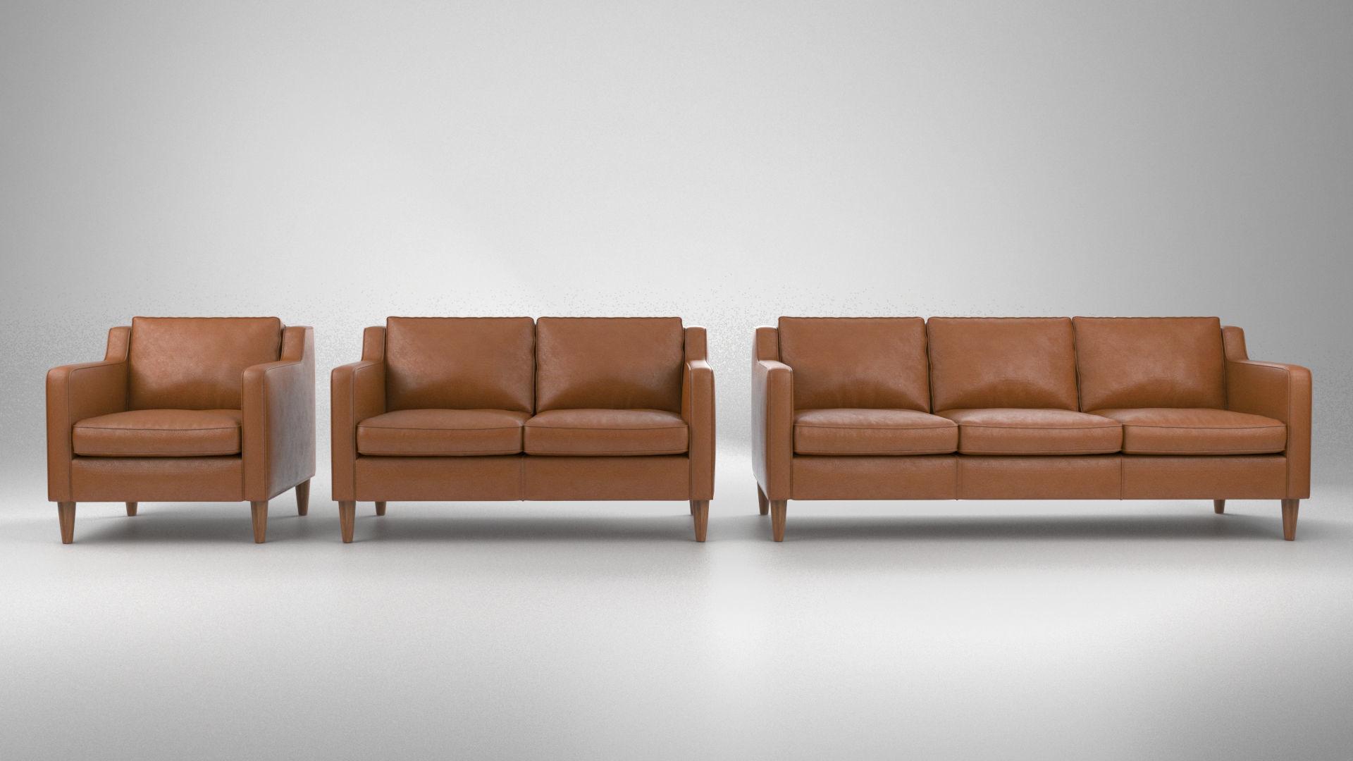 Hamilton Sofa Mega Pack Cgtrader