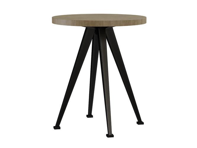 hay pyramid coffee table 3d model max obj mtl fbx 1