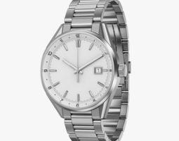3D model Classic Watch 2
