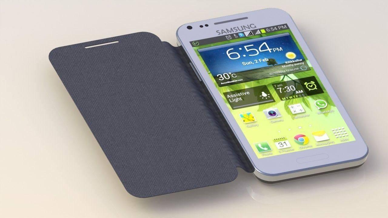 Samsong Core Mobile