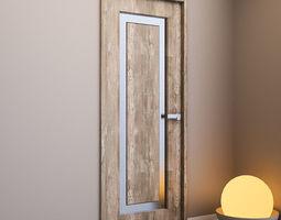Door 5 other 3D