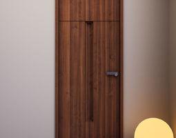 Door 6 3D lock