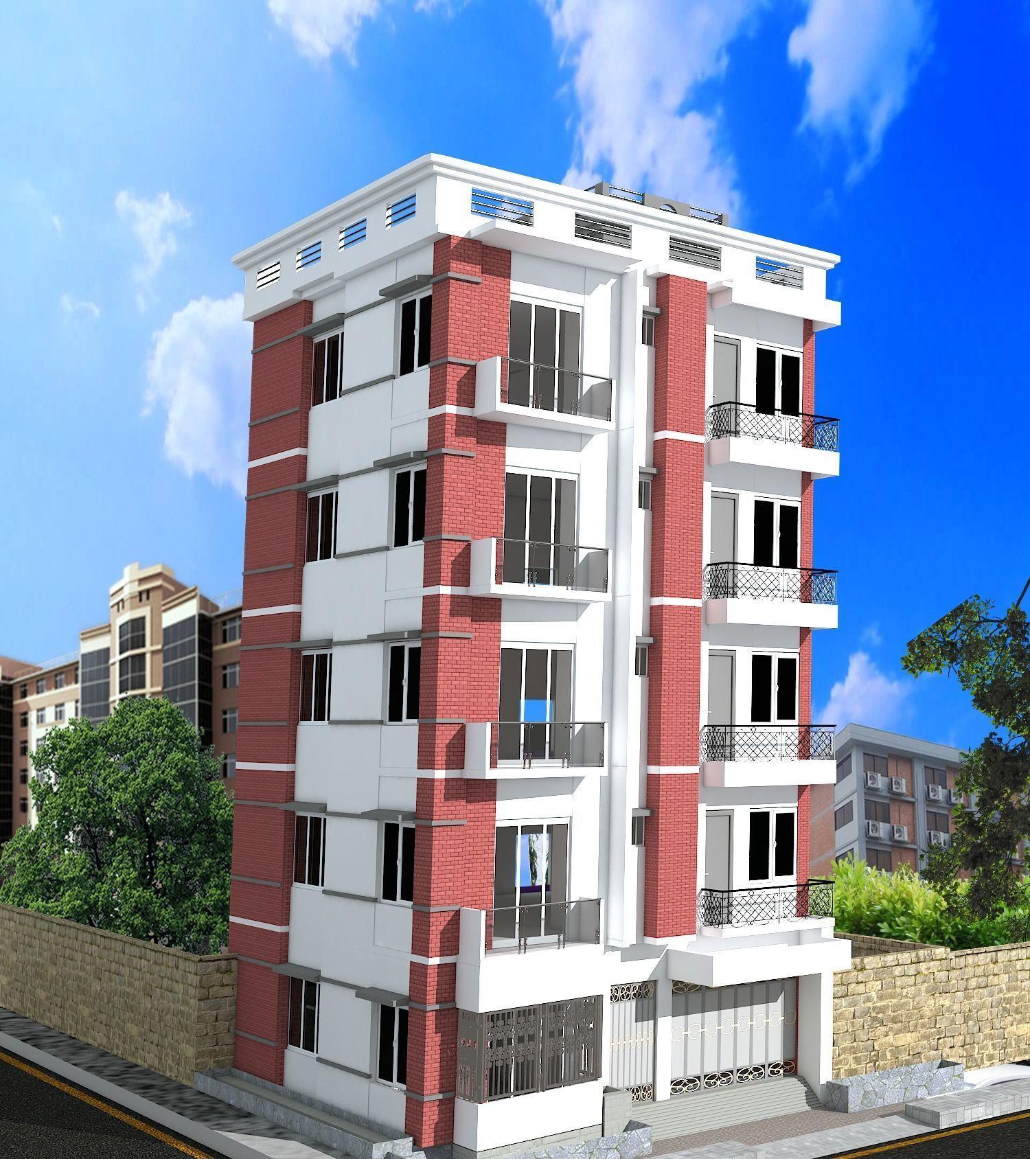 Best Exterior Design App: Simple Exterior Design 3D