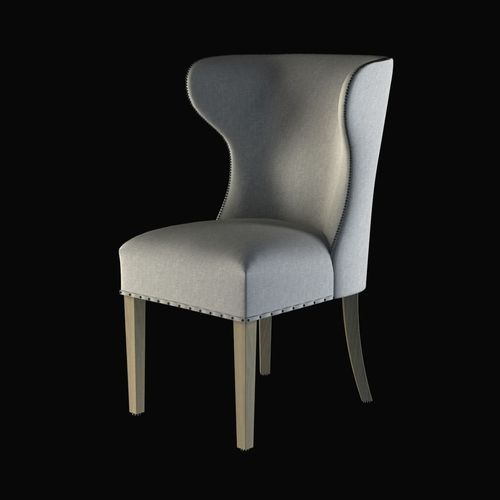 Isabella Dining Chair3D model