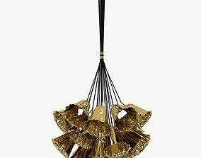 3D Koket Gia Ceiling Light