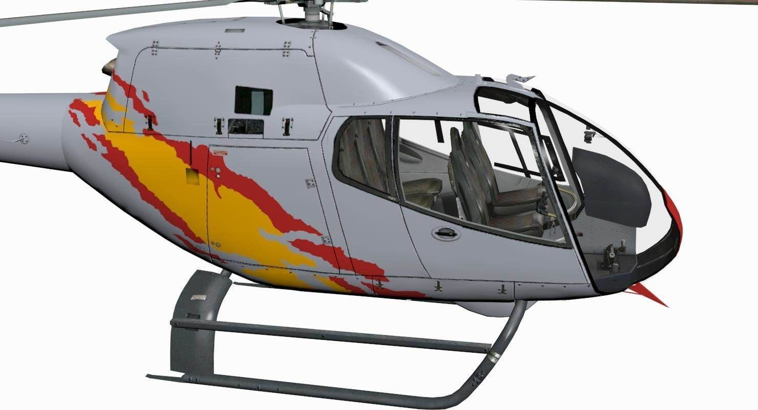 EC-120B Colibri