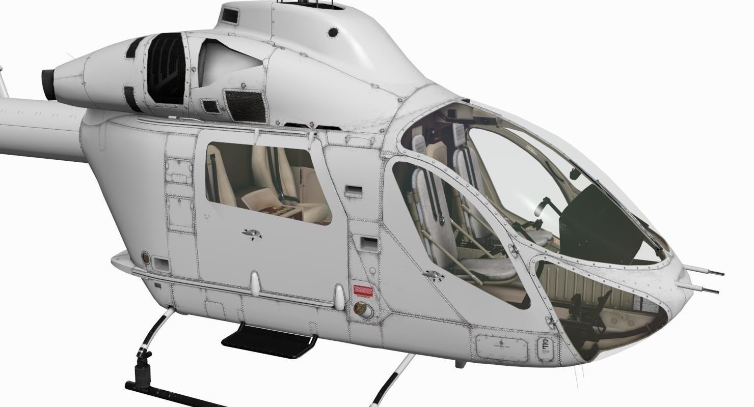 MD-902 Explorer