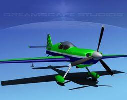 3D MX-2 Aerobatic Sport V01