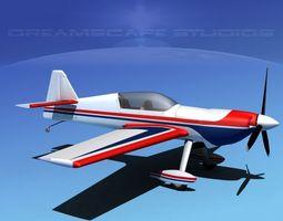 MX-2 Aerobatic Sport V06 3D model