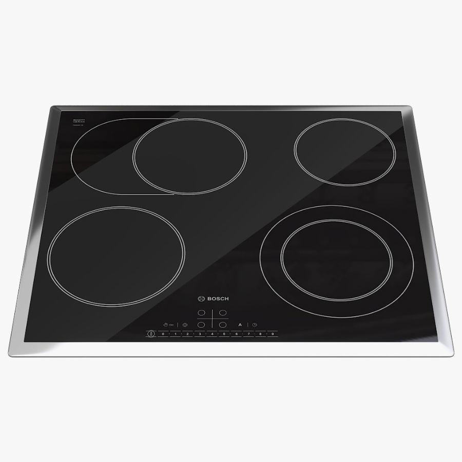 Bosch Cooktop PKN645F17R