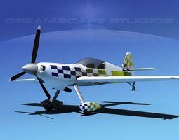3D MX-2 Aerobatic Sport V12