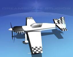 3D model MXS Aerobatic Sport