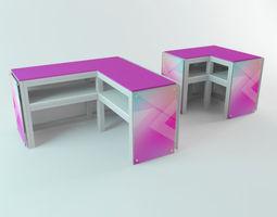 3D reseptions octanorm maxima
