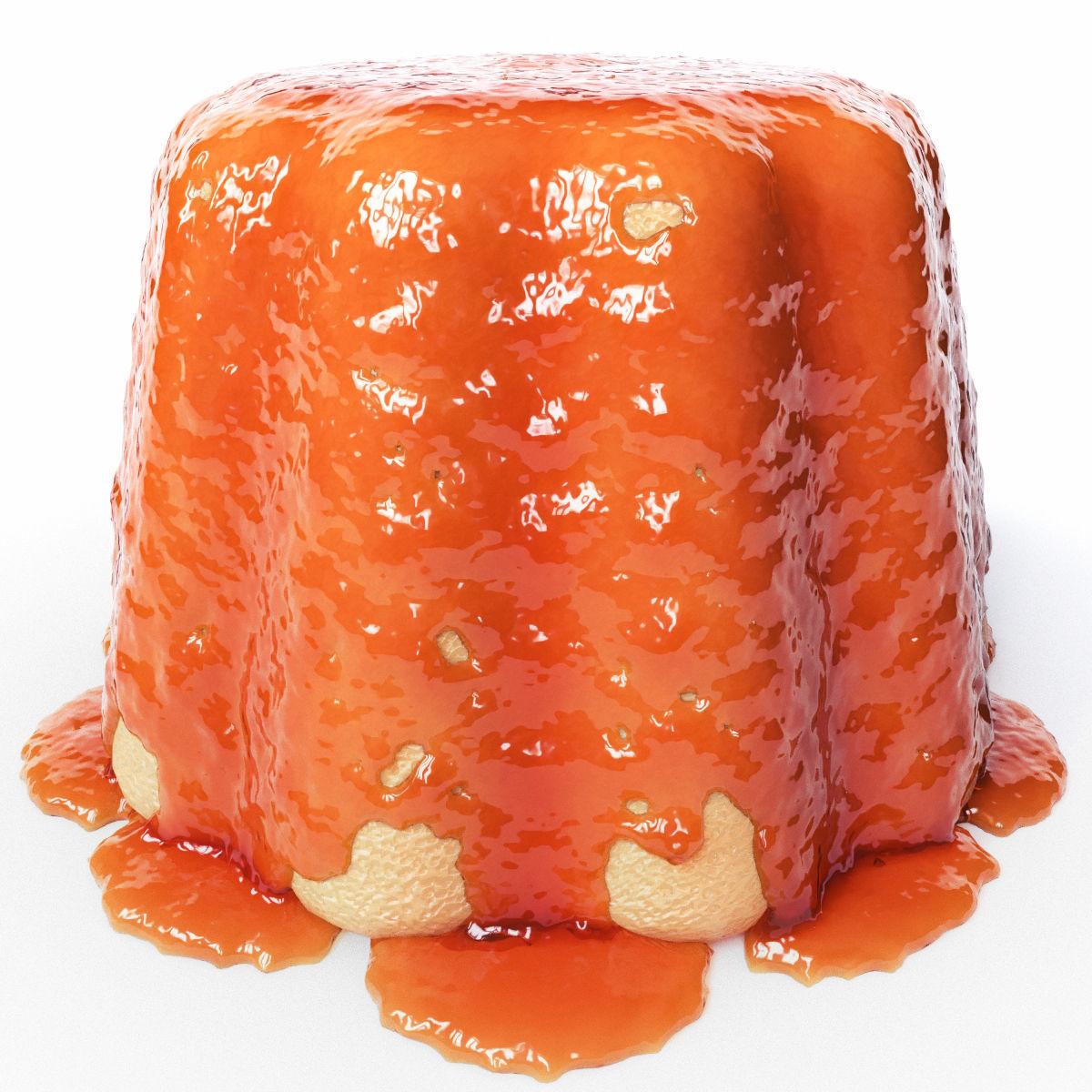 Cake in Jam 4