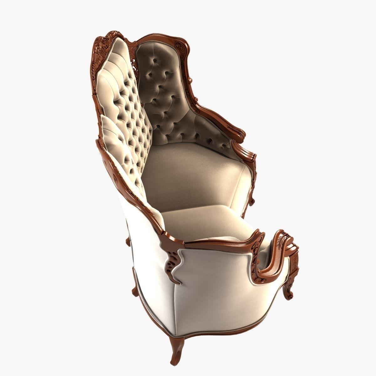 Mice Marti Curious Sofa Model