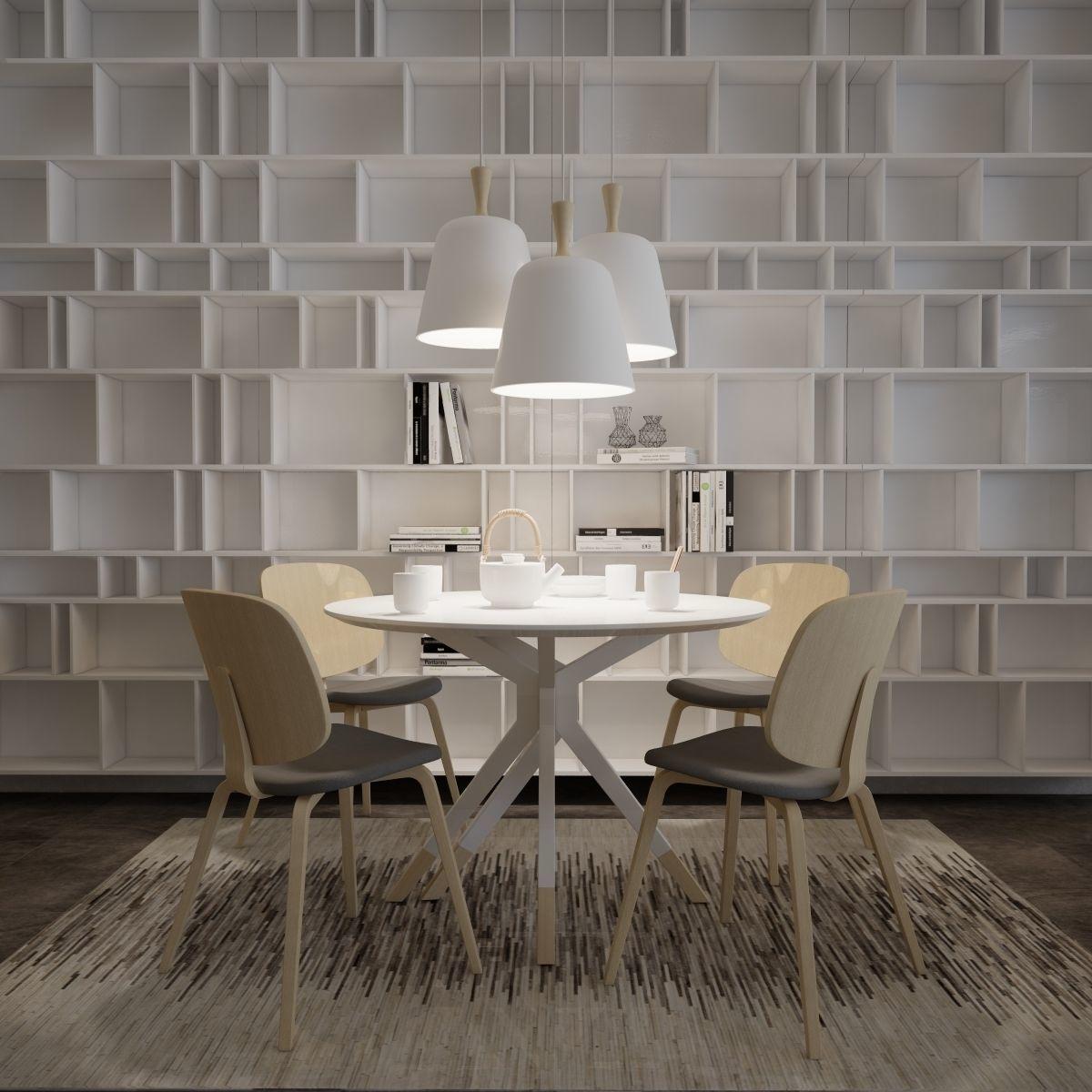 Boconcept Furniture 3D Model