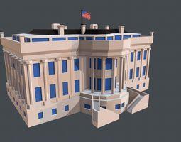 3D model Game Jam Game Assets