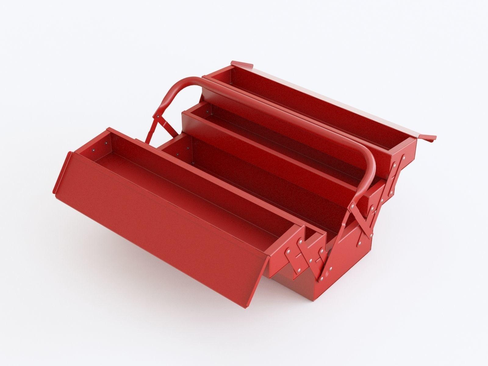 Tool box 06