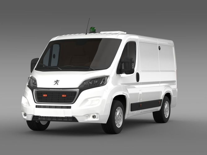 peugeot boxer collection services 2015 3d model max obj 3ds fbx c4d lwo lw lws. Black Bedroom Furniture Sets. Home Design Ideas